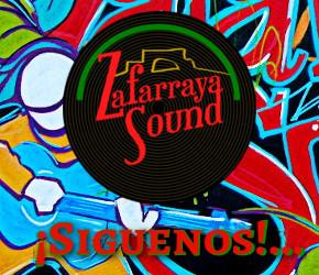 Vota a tus favoritos en el ZafarrayaSound