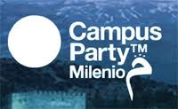 Campus Party Milenio