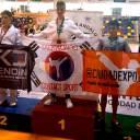 Rafael Palma: Campeón de la Supercopa de Andalucía de Taekwondoo